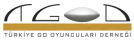 Turkish Go Players' Association Logo